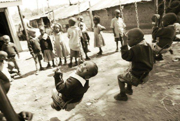 kibera nursery
